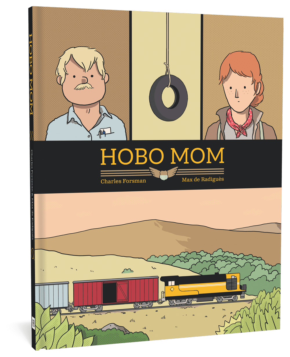 Hobo-Mom